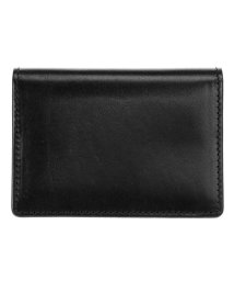 Whitehouse Cox/WHITEHOUSE S2380 SADDLE LEATHER COLLECTION GUSSETED CARD CASE カードケース/502930019