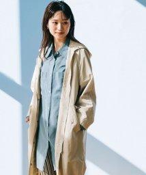 BEAUTY&YOUTH UNITED ARROWS/【予約】BY シアーポケットワイドシャツ -ウォッシャブル-/502931414