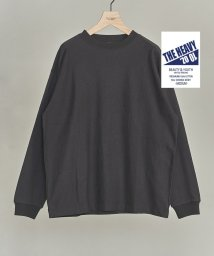 BEAUTY&YOUTH UNITED ARROWS/BY 10oz ヘビー ワイド カットソー/502933826