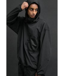 monkey time/<monkey time> WASHER NYLON PULL OVER ANORAK/アノラック/502933841