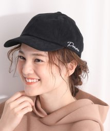 ViS/起毛ツイルサイドロゴキャップ/502933932