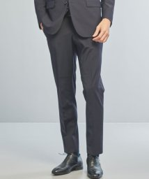 green label relaxing/【WORK TRIP OUTFITS】WTO TW/PUトロピカル NP-スラックス<スリムフィット>/502934397