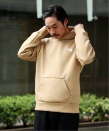 417 EDIFICE/【THE NORTH FACE / ザ ノースフェイス】 TECH AIR SWEAT WIDE HOODIE/502935221