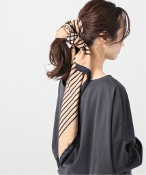 Plage/【AENEIS/エネス】 MINIMAL ILLUSION スカーフ/502935238