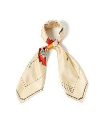 Demi-Luxe BEAMS/manipuri / TORSO スカーフ/502724337