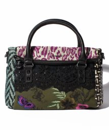 Desigual/ハンドバッグ QUEEN MIRACLE LOVERTY/502856938