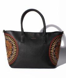 Desigual/ショッピングバッグ AFRICAN MANDALA HOLBOX/502856997