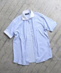 BEAMS MEN/FRED PERRY × BEAMS / 別注 カッタウェイ ポロシャツ 20SS/502861657