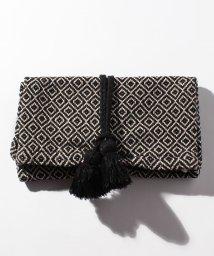 Lilas Campbell/2way clutch bag _diamond/502916726