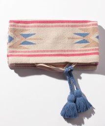Lilas Campbell/2way clutch bag vintage lag/502916727