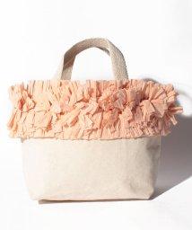 Lilas Campbell/CVS Flower Tote Bag/502916755