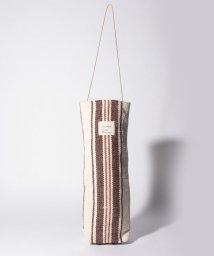 Lilas Campbell/Chenille Yoga mat bag/502916775