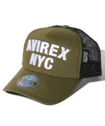 AVIREX/NYC MESHCAP/502922844