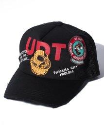 AVIREX/UDT SIDE MESH CAP/502922848
