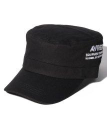 AVIREX/NUMBERING ワークキャップ/502922851