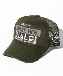 AVIREX/HALO MESH CAP/502922852