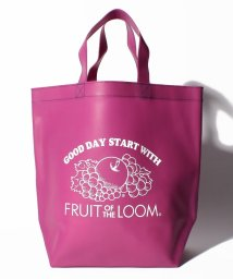 FRUIT OF THE LOOM/COLOR TOTE M SIZE/502922881
