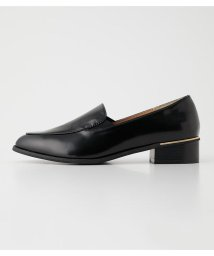 AZUL by moussy/METALLINE HEEL SHOES/502935468