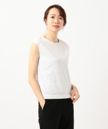 ICB(LARGE SIZE)/【VERY3月号掲載】Superior Cotton カットソー/502937274