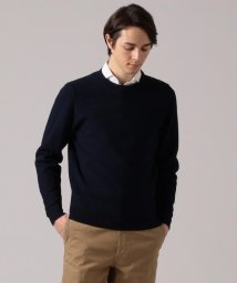 gotairiku/【肩釦付き】コットンヴィンテージマリン ニット/502937300