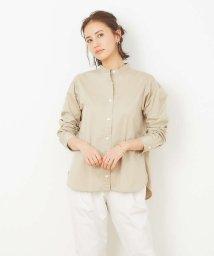collex/ツイルシャーリングシャツ/502937514