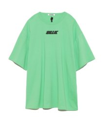 SNIDEL/【SNIDEL feat. BILLIE EILISH】 Tシャツ/502937575