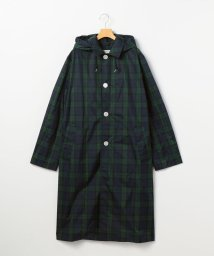 SHIPS any MENS/SHIPS any×Traditional Weatherwear: 別注 PENRITH スプリングコート チェック/502937822