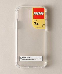 JOURNAL STANDARD/URBAN SOPHISTICATION PLAY iPHONE CASE/502937829
