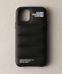 JOURNAL STANDARD/URBAN SOPHISTICATION PUFFER iPHONE CASE/502937832