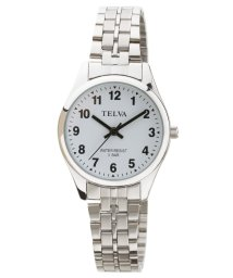 CREPHA PLUS/TELVA テルバ アナログウオッチ レディース 腕時計【TE-AL148】/502931340
