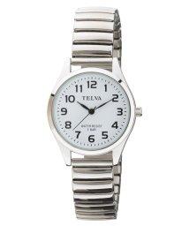 CREPHA PLUS/TELVA テルバ アナログウオッチ レディース 腕時計【TE-AL149】/502931341