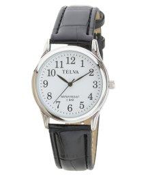 CREPHA PLUS/TELVA テルバ アナログウオッチ メンズ 腕時計【TE-AM146】/502931342