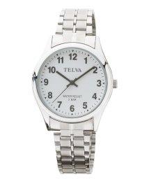CREPHA PLUS/TELVA テルバ アナログウオッチ メンズ 腕時計【TE-AM148】/502931344