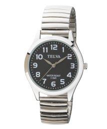 CREPHA PLUS/TELVA テルバ アナログウオッチ メンズ 腕時計【TE-AM149】/502931345