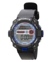 CREPHA PLUS/T-SPORTS ティースポーツ デジタルソーラーウオッチ 腕時計【TS-D154】/502931351