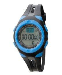 CREPHA PLUS/T-SPORTS ティースポーツ デジタルソーラーウオッチ 腕時計【TS-D157】/502931354