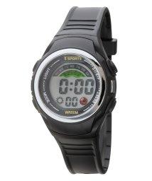CREPHA PLUS/T-SPORTS ティースポーツ デジタルソーラーウオッチ 腕時計【TS-D158】/502931355