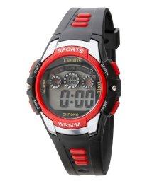 CREPHA PLUS/T-SPORTS ティースポーツ デジタルソーラーウオッチ 腕時計【TS-D159】/502931356