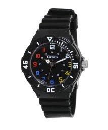 CREPHA PLUS/T-SPORTS アナログウオッチ 腕時計 レディース【TS-A050】/502931358
