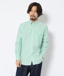 UNCUT BOUND/J.PRESS(ジェイプレス)  ボタンダウンシャツ/502938051