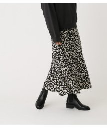 AZUL by moussy/LEOPARD MERMAID SKIRT/502938325