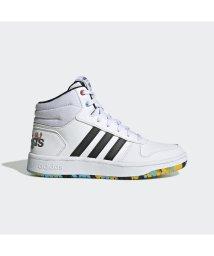 adidas/アディダス/キッズ/ADIHOOPS MID 2.0 PKM K/502938501