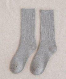 seiheishop/冷えとり靴下 ソックス 靴下 レディース フットウェア  カラーソックス 無地 シンプル おしゃれ ゆったり/502940561
