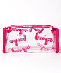 LeSportsac/CLEAR DAILY COSMETIC トゥルーハート/LS0023487