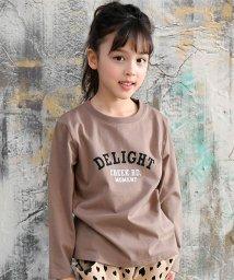 子供服Bee/プリント長袖Tシャツ/501261208