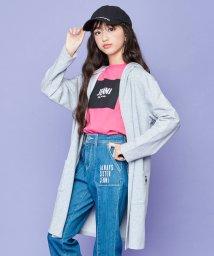 SISTER JENNI/ロゴロングカーデ+長袖Tシャツセット/502941169