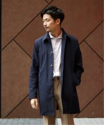 417 EDIFICE/【SOLOTEX / ソロテックス】マット ステンカラーコート/502943110