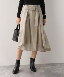 JOURNAL STANDARD/【RITO/リト】SHEER GATHER SKIRT:スカート/502943317