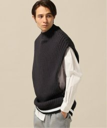 JOINT WORKS/【SUPERTHANKS / スーパーサンクス】KNIT PONCHO VEST/502943650