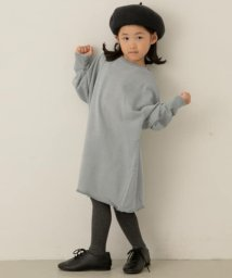 URBAN RESEARCH DOORS(Kids)/ピグメントワイドワンピース(KIDS)/502945368